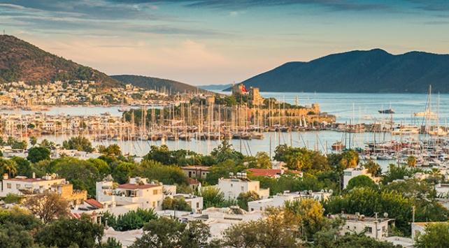 Geçen yıl 52,5 milyon turistin tercihi Türkiye oldu