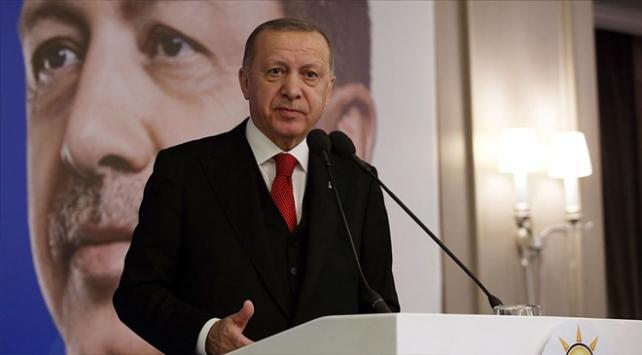 Cumhurbaşkanı Erdoğan: Türkiye karşıtlarının ipliğini pazara çıkaracağız