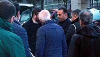 Yalova'daki zimmet soruşturmasında gözaltına alınan Belediye Başkan Yardımcısı adliyede