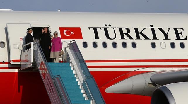 Cumhurbaşkanı Erdoğan bugün Pakistana gitti