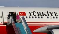 Cumhurbaşkanı Recep Tayyip Erdoğan, Pakistan'a gitti