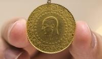 Gram altın 306 lira seviyelerinde