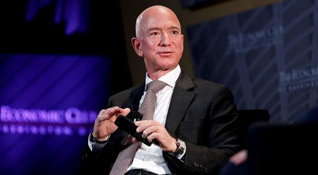 Jeff Bezos, rekor fiyata malikane satın aldı
