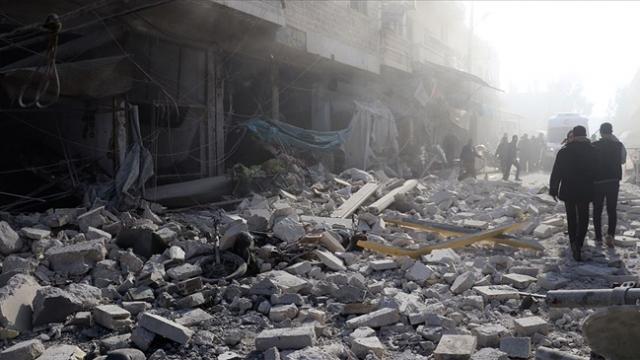 İdlib'de krizin çözümü için Ankara devrede