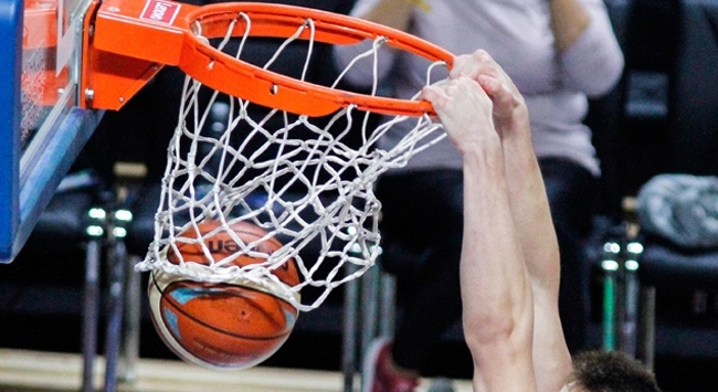 Basketbolda 2 maça koronavirüs engeli
