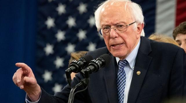 Bernie Sanderstan Türkçe zafer kutlaması
