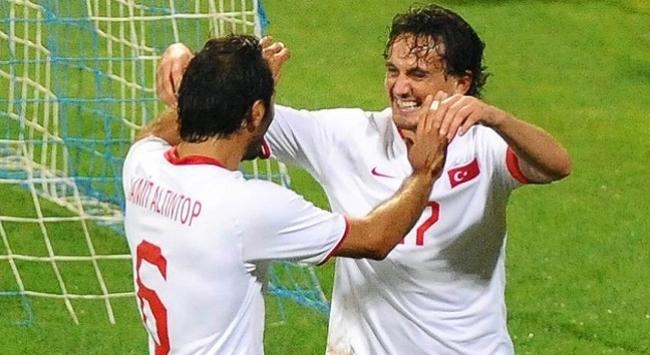 Türkiye ilk kez Efsaneler Kupasında