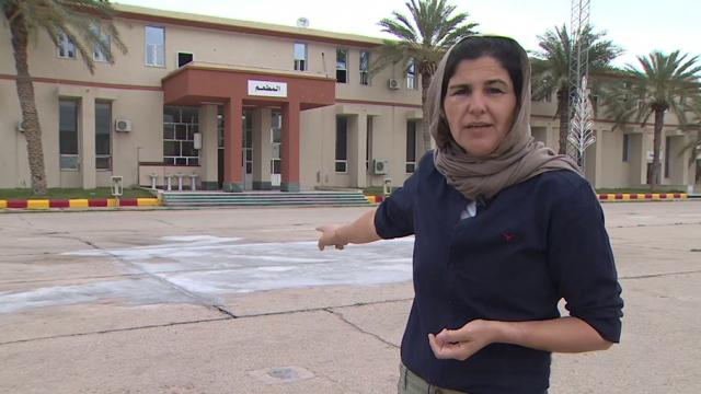 TRT Haber Hafter'in hedef aldığı askeri okulda