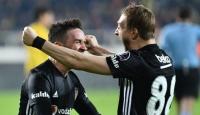 Beşiktaş'ı tecrübeliler taşıyor