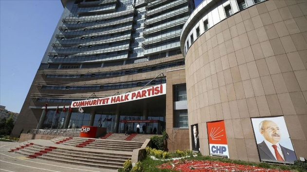 CHPden boykot kararına uymayan 2 partiliye ihraç istemi