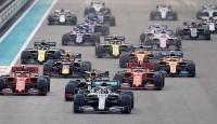 Formula 1'de koronavirüs yankıları