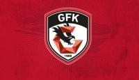 Gaziantep FK'dan TFF'nin kararına tepki