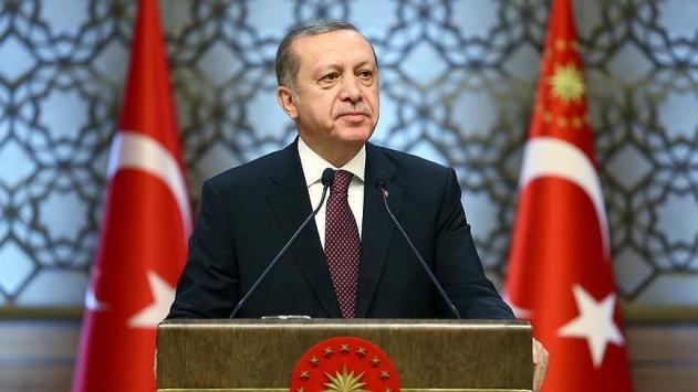Cumhurbaşkanı Erdoğandan Dünya Radyo Günü paylaşımı