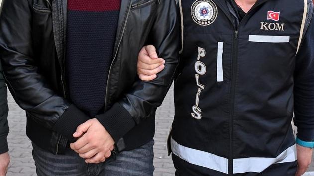FETÖnün GATAdaki yapılanması: 10 şüpheli tutuklandı