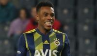 Rodrigues'ten Fenerbahçe'ye kötü haber