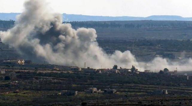 İdlibde 63 rejim unsuru daha etkisiz hale getirildi