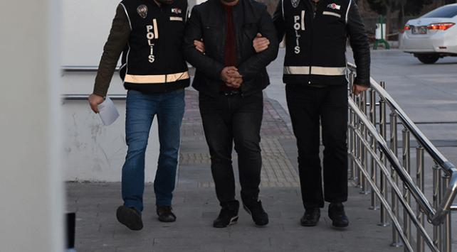 Adana ve İstanbulda suç örgütü operasyonu: 10 gözaltı