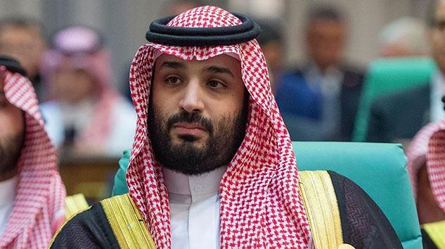 Suudi Arabistan, Netanyahu ile görüşme haberlerini yalanladı