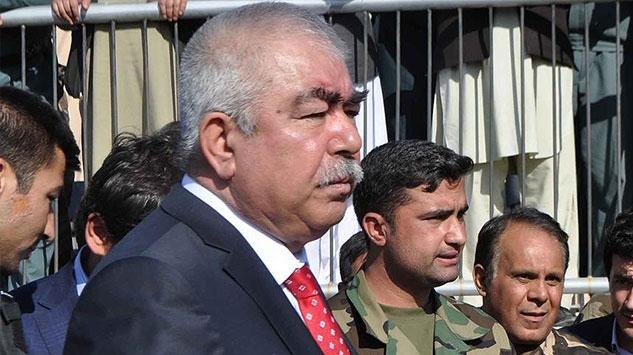 Afganistan Cumhurbaşkanı Yardımcısı: Hileli oyların sonucunu kabul etmeyiz