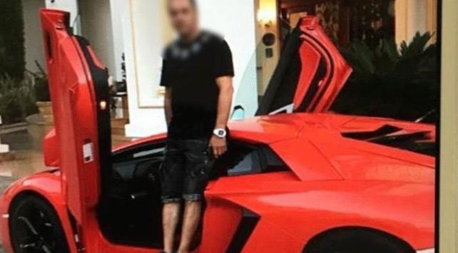 5 milyon dolarlık vurgunu sosyal medyadan paylaşınca yakayı ele verdi