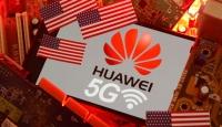 ABD'den 'Huawei'e alternatif arıyoruz' açıklaması