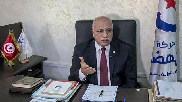 Tunus Nahda Hareketi: Mevcut listeyle yeni kabineye güvenoyu vermeyeceğiz