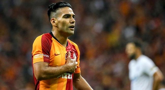 Galatasarayın Falcao planı