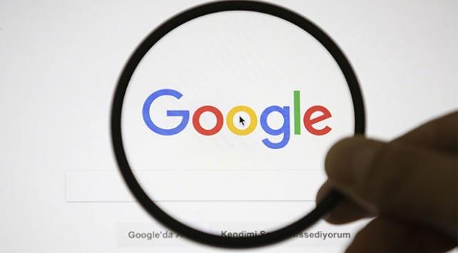 Türkiyeden Googlea 98,3 milyon liralık ceza