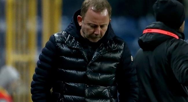 Beşiktaş Sergen Yalçın yönetiminde ilk kez yenildi