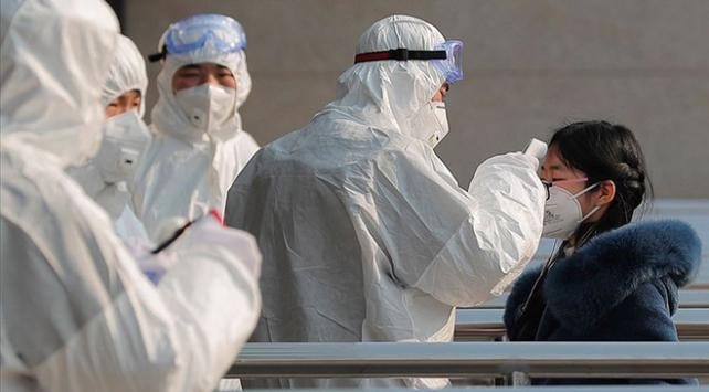 Çinde koronavirüs tehlikesi büyüyor: Ölü sayısı 1524e çıktı