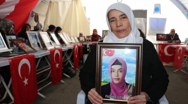 Diyarbakır annesi: Bütün evlatları HDP götürmüş