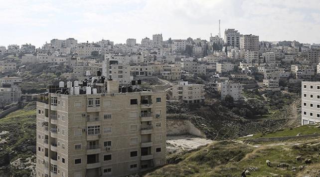 İsrail, İngiltereden ticaret anlaşmasına Batı Şeriayı da dahil etmesini istedi