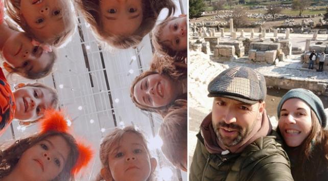 Müzede Selfie Günü yarışmasının kazananları belli oldu