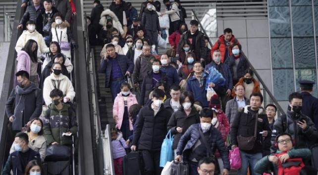 Çin: Koronavirüsün ülke ekonomisine etkisi geçici olacak