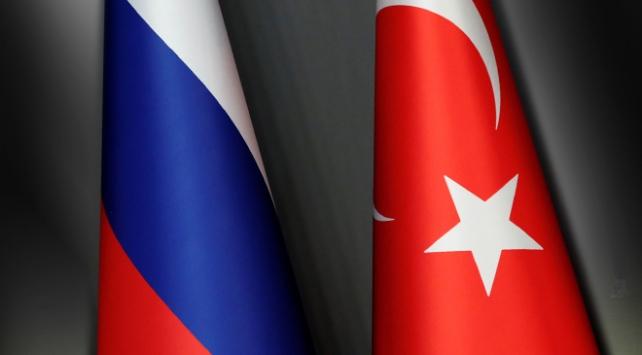 Türk heyet İdlib için Rusyaya gidecek
