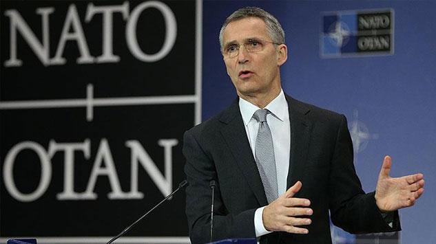 NATO Genel Sekreteri: Artan rekabette Avrupa ve Kuzey Amerika birlikte hareket etmeli