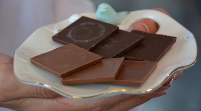 Günde iki parça bitter çikolata gripten koruyor