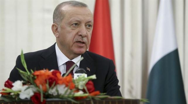 Cumhurbaşkanı Erdoğan Pakistan basınında