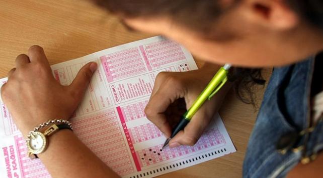 Bursluluk sınavı başvuruları sürüyor