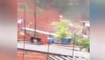 Brezilyada toprak kayması: 3 yaralı