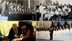 Türkiyenin ilk a-capella korosu 50 yaşında
