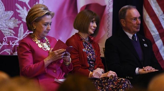 ABDde başkanlık yarışı: Bloomberg, Hillary Clinton ile girebilir