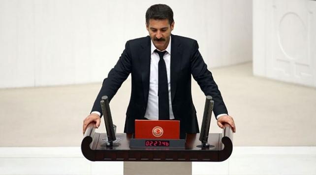 Evinde terörist saklayan HDP milletvekiline soruşturma