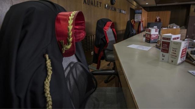 Hakim ve savcı yardımcıları ile yargıda iş yükü hafifleyecek