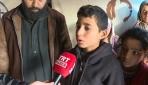 Sosyal medyada gündem olan Suriyeli Musaya TRT Haber ulaştı