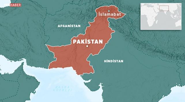 Pakistanda kimyasal gaz sızıntısı 5 kişinin ölümüne sebep oldu