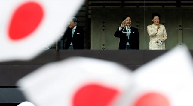 Japon imparatorun doğum günü kutlamasına Koronavirüs engeli