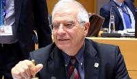 AB Dış İlişkiler ve Güvenlik Politikaları Yüksek Temsilcisi: Libya'da durum çok kötü