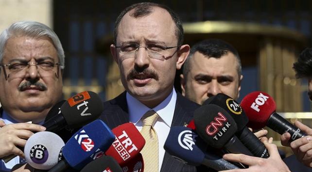 AK Partiden İş Bankası hisseleri açıklaması