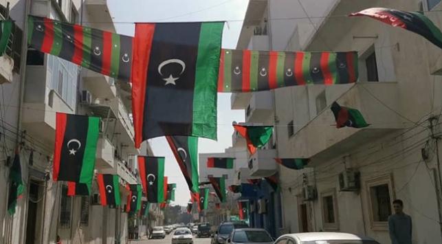 Libyada 17 Şubatın 9. yılı: Libya halkı mutlu mu?